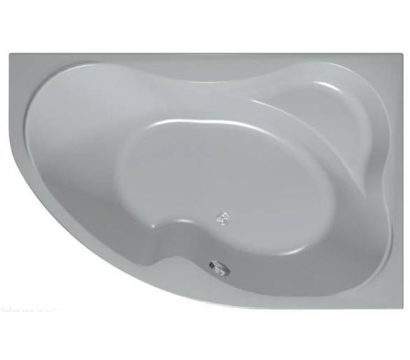 Ванна акриловая Kolpa San Lulu 170x110 L/R