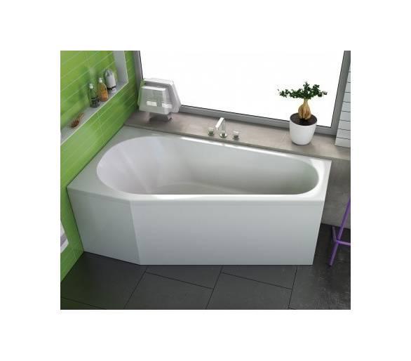 Ванна акриловая Kolpa San Fidelio 160x80 L/R