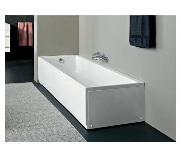 Ванна акриловая Kolpa San Figaro 170x75 см.