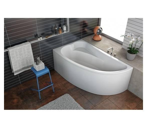 Ванна акриловая Kolpa San Calando 160x90 L/R