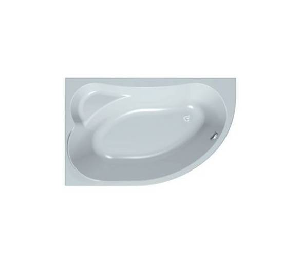 Ванна акриловая Kolpa San Voice 150x95 L/R
