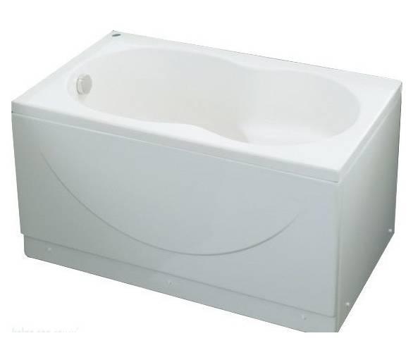 Ванна акриловая Kolpa San Cavatina 120x70 см.