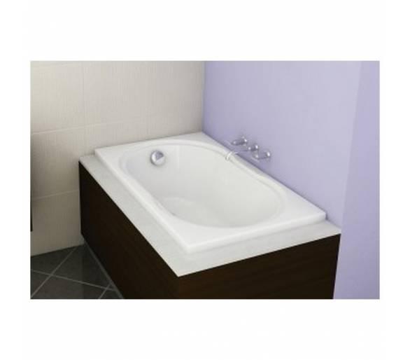 Ванна акриловая Kolpa San Boogie 120x75 см