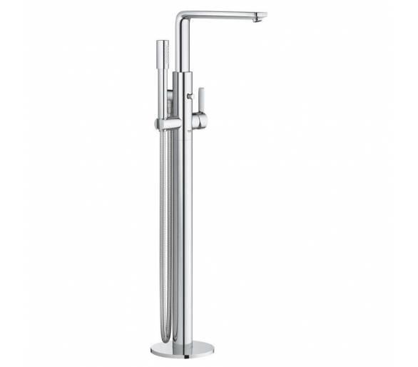Lineare смеситель для ванны отдельностоящий