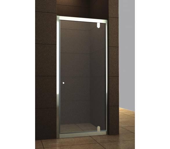 Перегородка душа распашная дверь TWIRL (800х1900), TW80S (Tr)