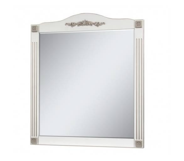 Зеркало для ванной комнаты СанСервис Romance 80