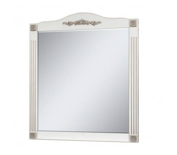 Зеркало для ванной комнаты СанСервис Romance 100