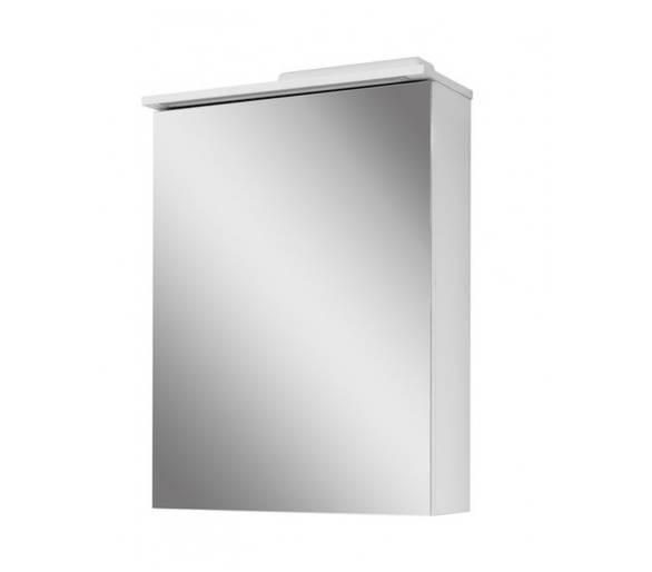 Зеркальный шкаф Трио 60 см.