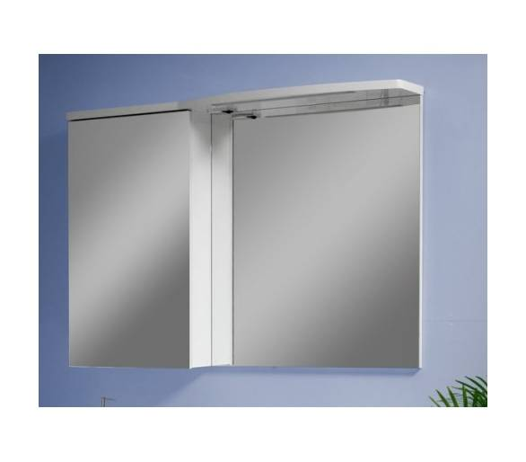 Зеркало для ванной Славута 120