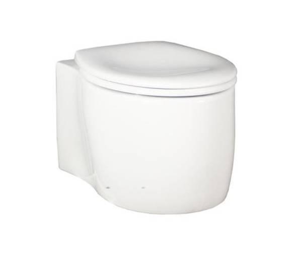 DANIELLA сиденье для унитаза твердое слоу клоуз метал крепл (исп)