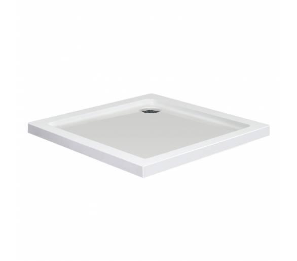 BENITA поддон (PUF) на пенополиуретане, квадратный 900*900*50 мм