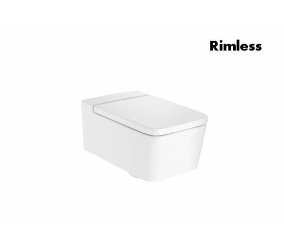 Компакт INSPIRA Square подвесной, квадратный Rimless