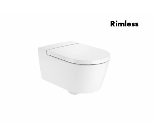 Компакт INSPIRA Round подвесной, круглый, Rimless