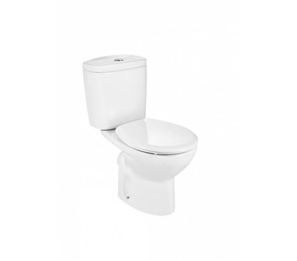 Компакт в комплектеVICTORIA 3/6 л сиденье PVC с металл.крепл.