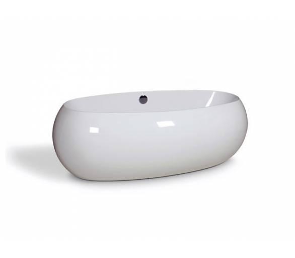 Ванна отдельностоящая акриловая AW430 180*90 см.