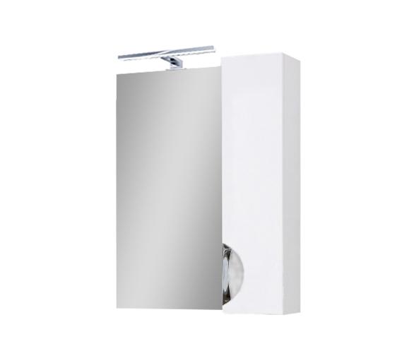 Зеркало для ванны Оскар Z-1 60 с подсветкой