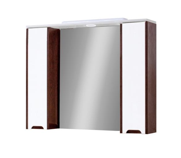 Зеркальный шкаф Браун Z-11 100
