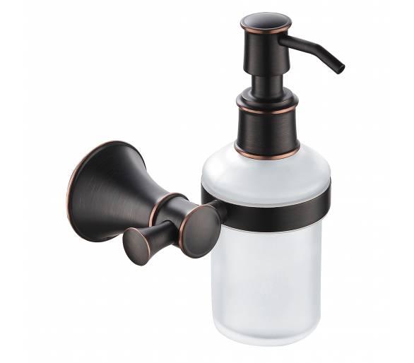 PODZIMA ZRALA дозатор для мыла настенный