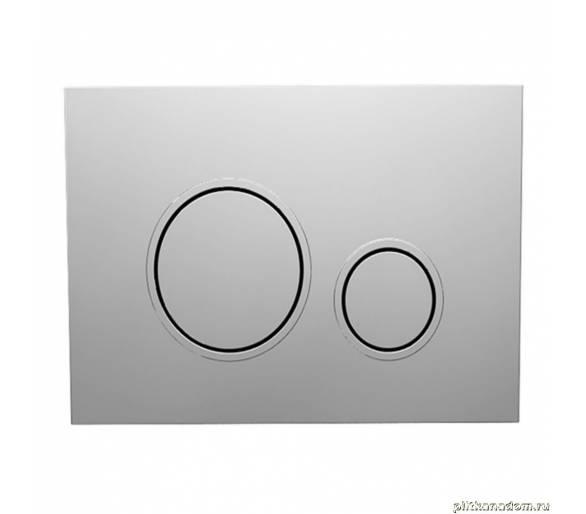 Кнопка в инсталл. системы, блеск. хром MAGRE