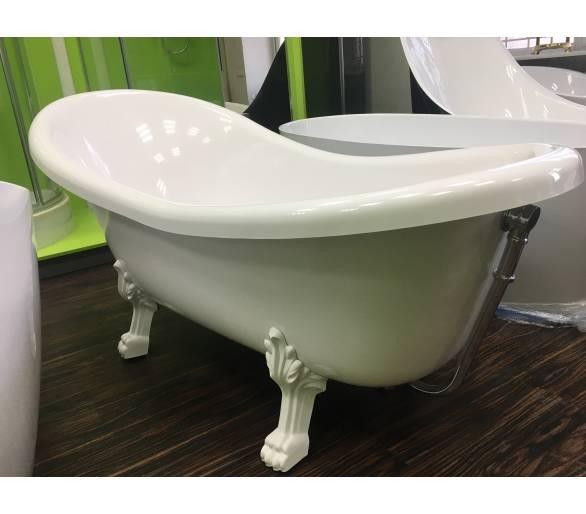 Отдельностоящая ванна Atlantis C-3139 белая