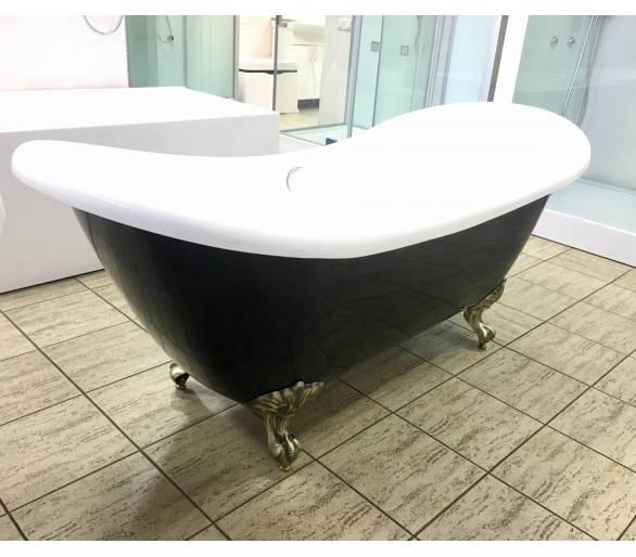 Отдельностоящая акриловая ванна Atlantis C-3015