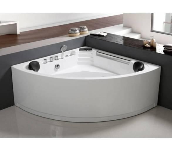 Гидромассажная ванна VERONIS VG-067 150х150х62