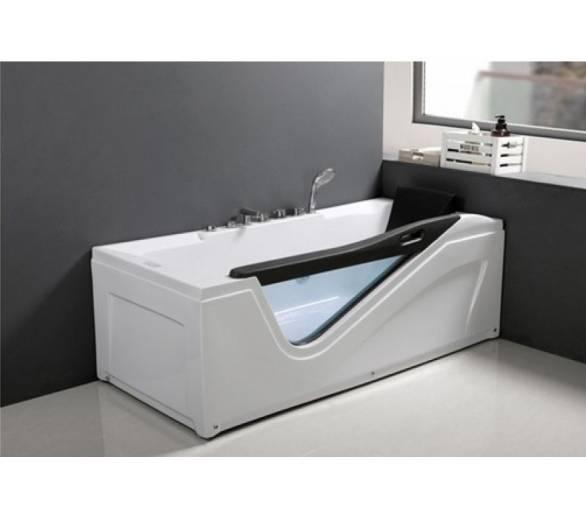 Гидромассажная ванна VERONIS VG-035 170х80х68