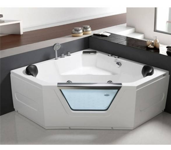 Гидромассажная ванна VERONIS VG-081 150х150х59
