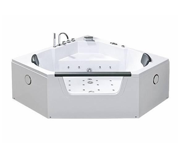 Гидромассажная ванна Iris TLP 643