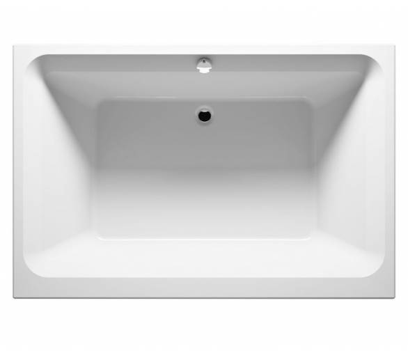 Акриловая ванна Devit Iven 180х120 см.