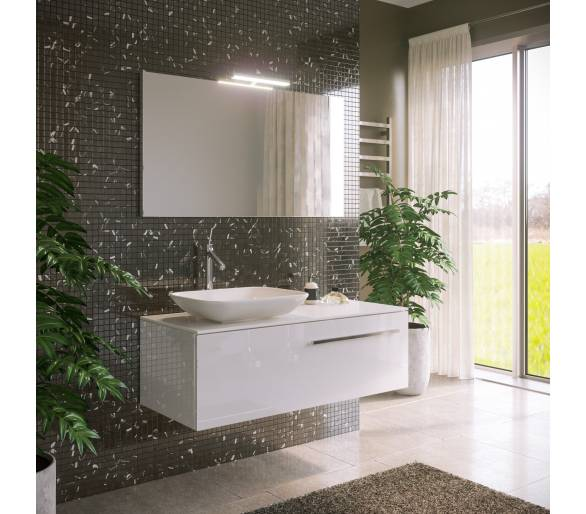 Мебель для ванной MARSAN OSCAR-2 80-110 см.