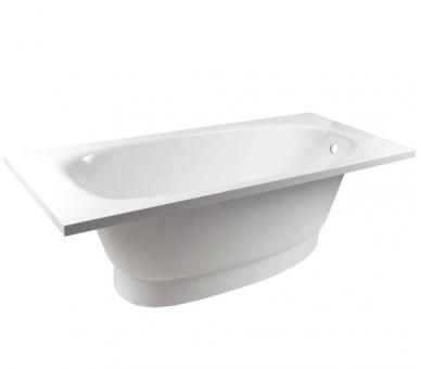 Ванна из искусственного камня Рок-Дизайн Классика 170*80