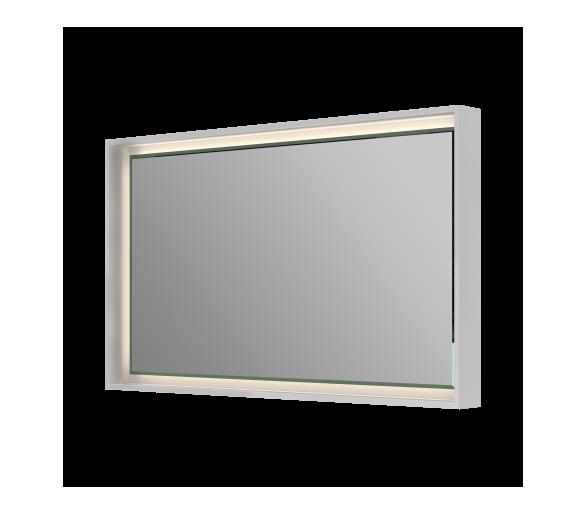 Зеркало BOTTICELLI TORINO TrM-100 белая