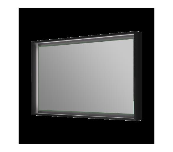 Зеркало BOTTICELLI TORINO TORINO TrM-100 черная