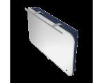 Зеркальная панель BOTTICELLI VELLUTO VltM-80 бордовая