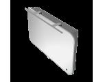 Зеркальная панель BOTTICELLI VELLUTO VltM-80 серое
