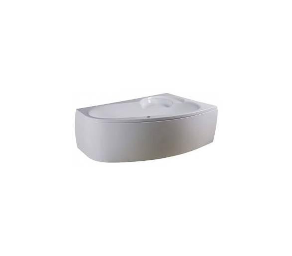 Ванна акриловая AM PM Bliss 160x105 см правосторонняя