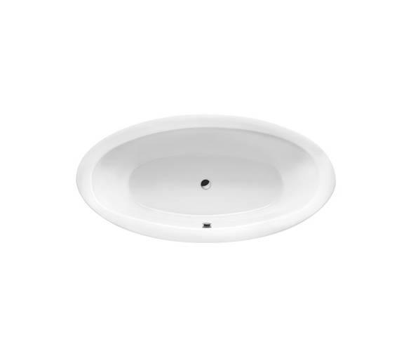 Ванна акриловая АМ РМ Admire 190x95 см.