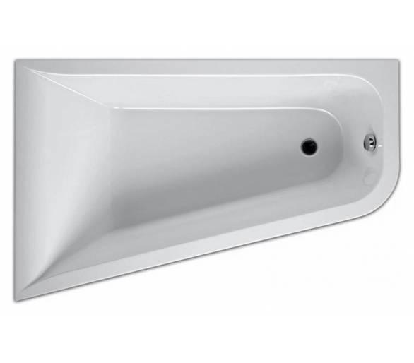 Ванна акриловая АМ РМ Inspire 160x100 см. лев/правая