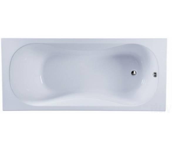 Ванна акриловая АМ РМ Bliss L 170x75 см.