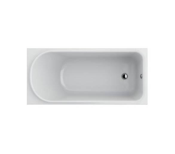 Ванна акриловая АМ РМ Like 150x70 см.