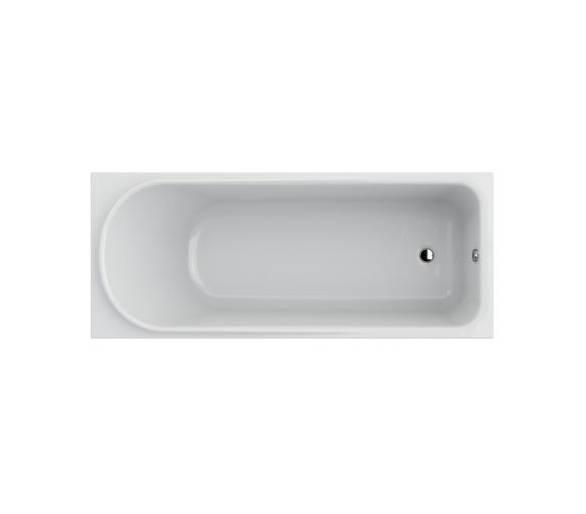 Ванна акриловая АМ РМ Like 170x70 см.