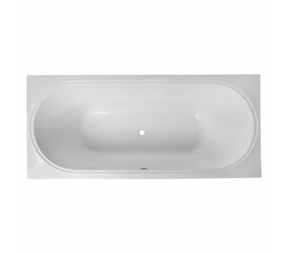 Ванна Volle OLIVA 180*80