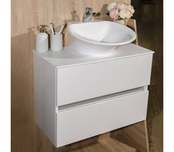 Купить тумба для ванной Fancy Marble Rodos с Nila