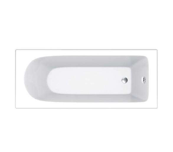 Акриловая ванна Келлер пул Dacota (Orion) 160х70