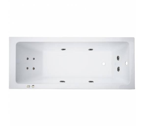 Гидромассажная ванна Volle LIBRA 170*70 см.