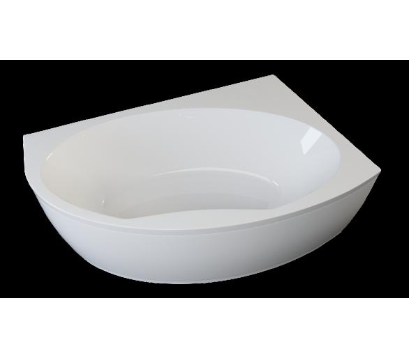 Акриловая ванна RIVA pool Manon 170x110 парвая