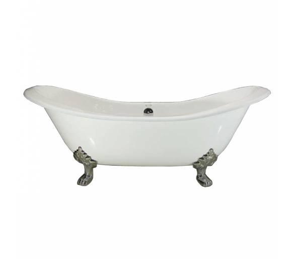 Ванна чугунная Charlestone