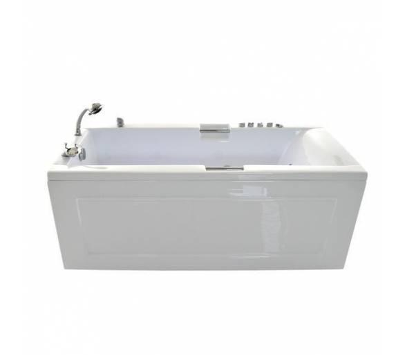 Акриловая ванна Тритон Александрия 160