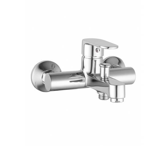 Смеситель для ванны Imprese Lesna